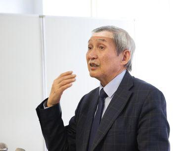Кирабаев, Нур Серикович