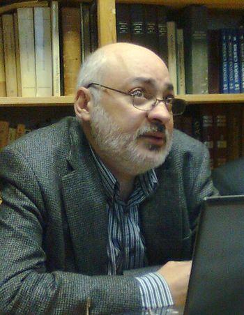Назарли, Маис Джангирович