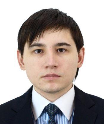 Шакиров, Ильгам Явитович